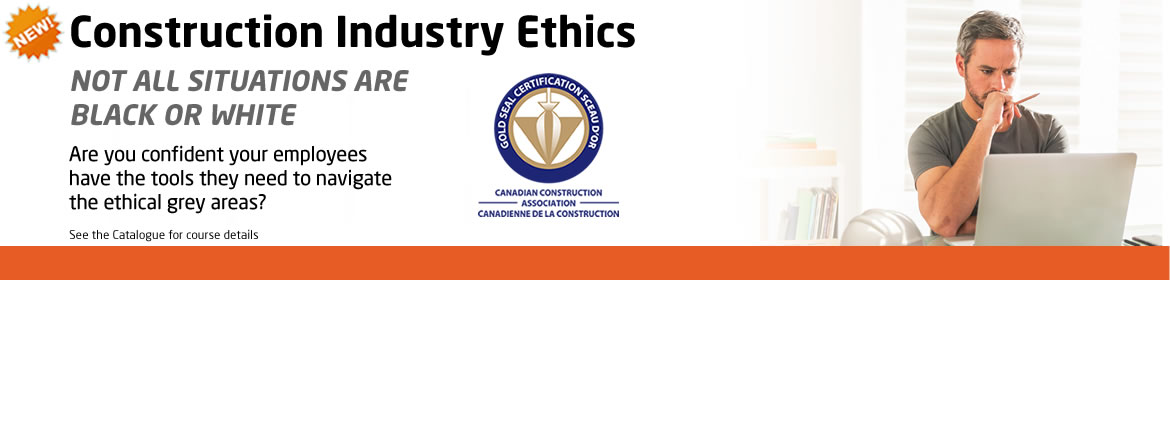 Construction Ethics Header